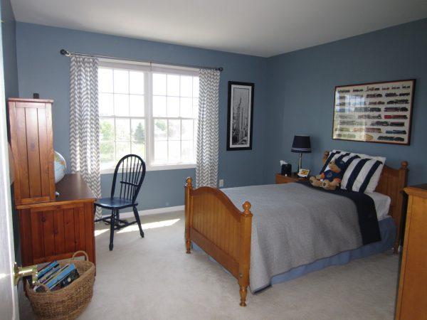 Bore Boys Bedroom Paint Ideas Blue  Womenmisbehavincom Medium