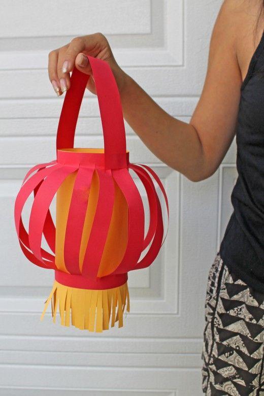 Bore Diy Paper Lanterns        20 Medium