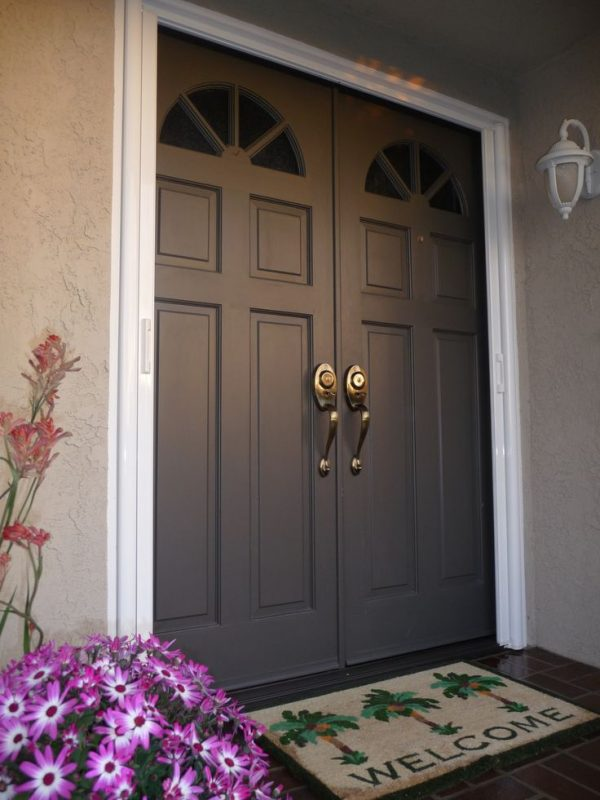 Bore Doors Amusing Double Front Doors Double Front Doors For Medium
