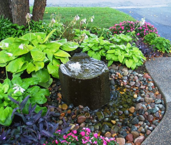 Bore Flaks Blog Pondless Water Features Medium