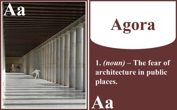 bore flash cards for common architectural terms medium