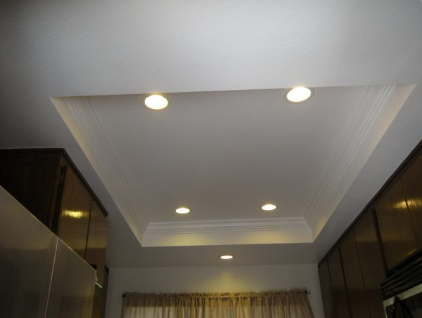 Bore Fresh Installing Can Lights In Drop Ceiling Dkbzawebcom