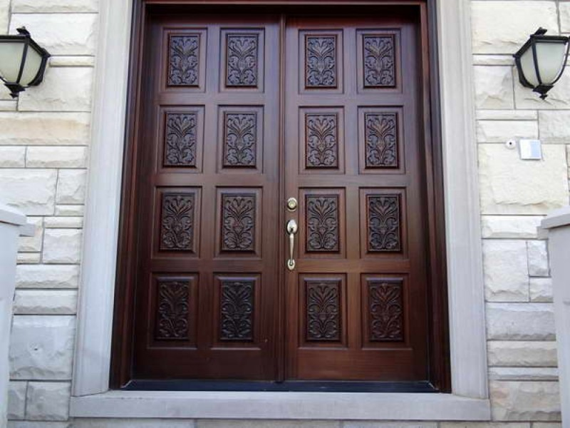 bore front entry doors with sidelights of luxury double entry