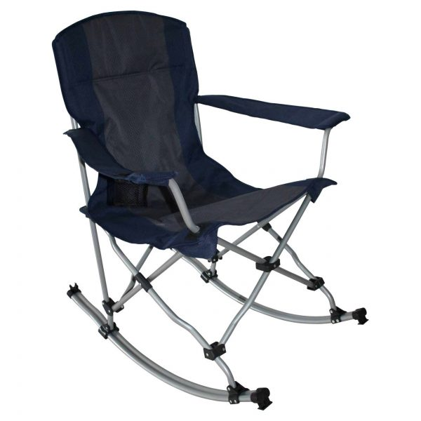 Bore Furniture Astonishing Outdoor Folding Rocking Chair For Medium