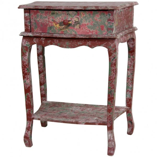 Bore Furniture Fancy Pictures Of Hand Painted End Tables Medium