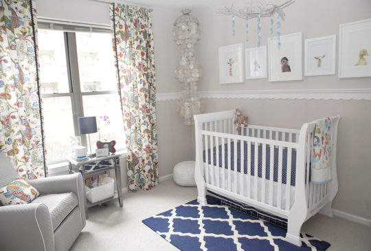 Bore Gender Neutral Nursery Design Project Nursery Medium