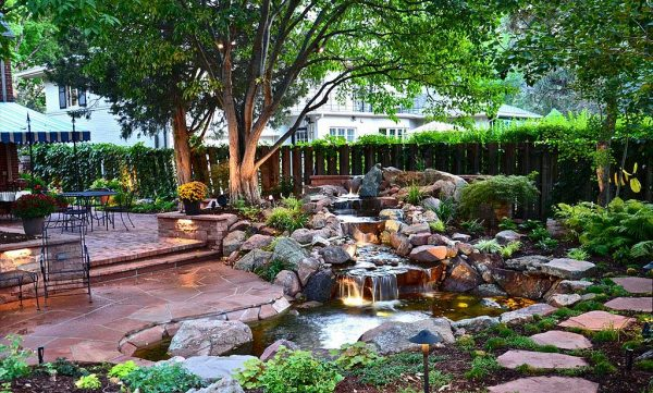 Bore Landscaping Ideas For Shady Areaslandscaping Ideas For Medium