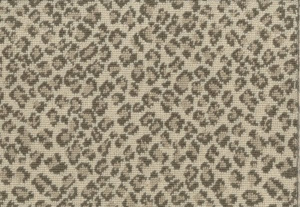 Bore Leopard Print Carpet Carpet Vidalondon Medium