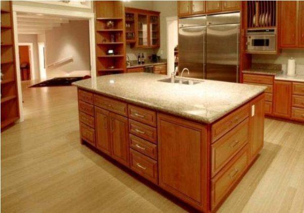 Bore Michelle Clunie Bamboo Flooring For Interior Design Style Medium
