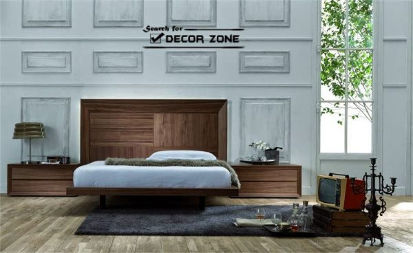 Bore Modern Bedroom Furniture Sets 20 Ideas And Designs Medium