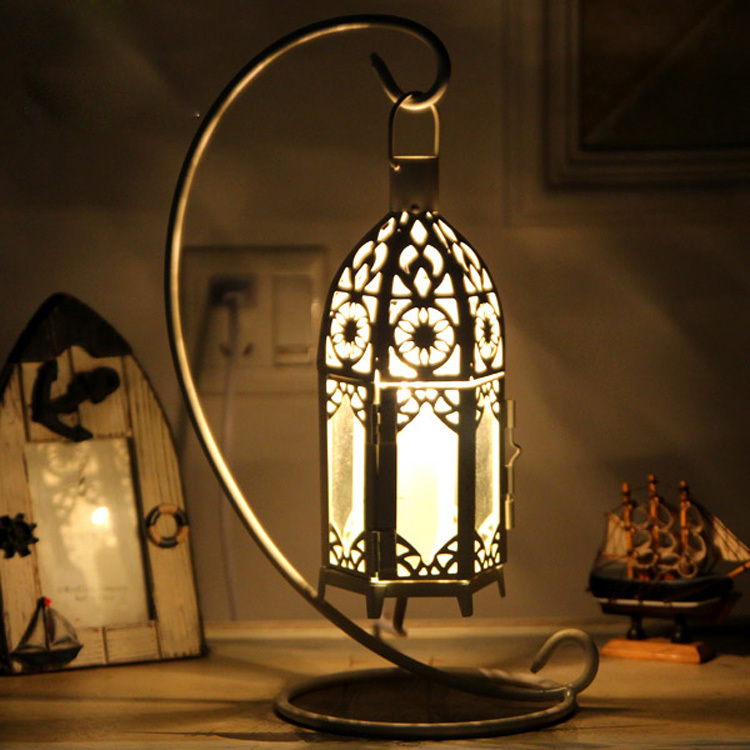 bore moroccan table lamps gallery