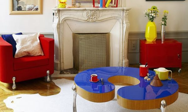 Bore Primary Color Interiors Medium