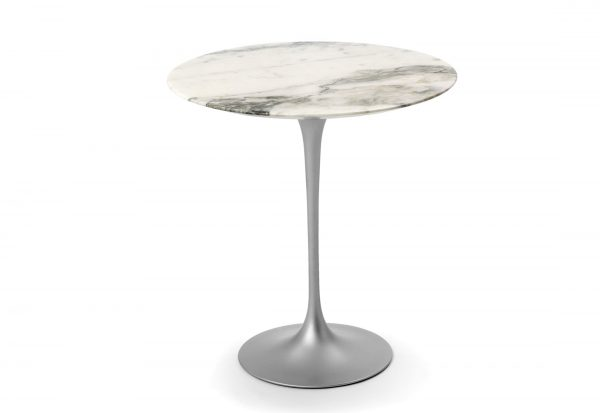 Bore Saarinen Tulip Side Table By Knollstylepark Medium