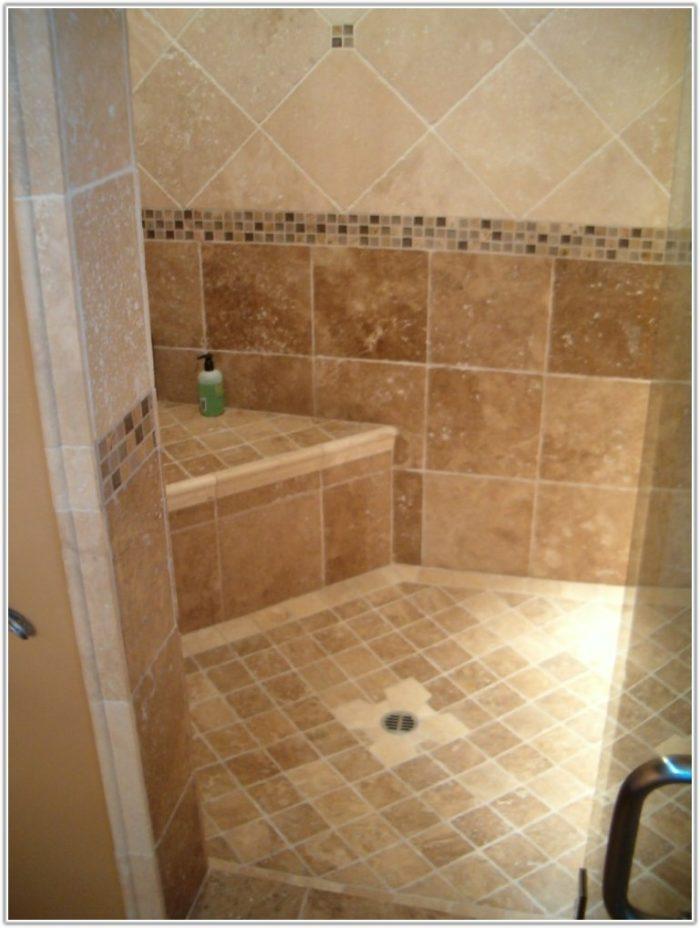 bore small bathroom large floor tile tileshome decorating