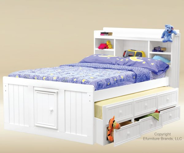 Bore Trundle Beds For Childrenhomesfeed Medium