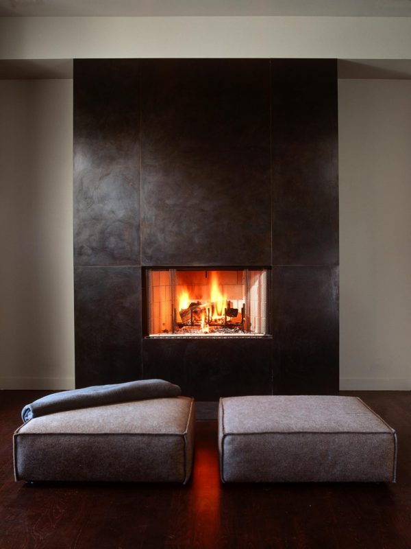 Bore Whats Hot About Your Fireplace Hgtv Medium