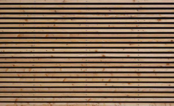 Bore Wood Slats Wall Paper Muralbuy At Europosters Medium