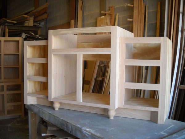 Bore Woodworking Building A Bathroom Vanity From Scratch Plans Medium