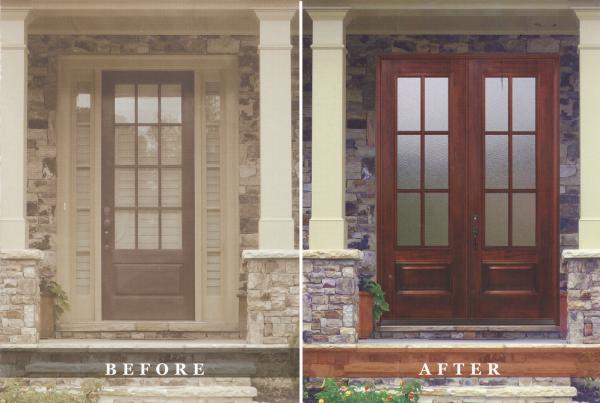 Browse 15 Exterior Double Doors For Homehobbylobbysinfo Medium