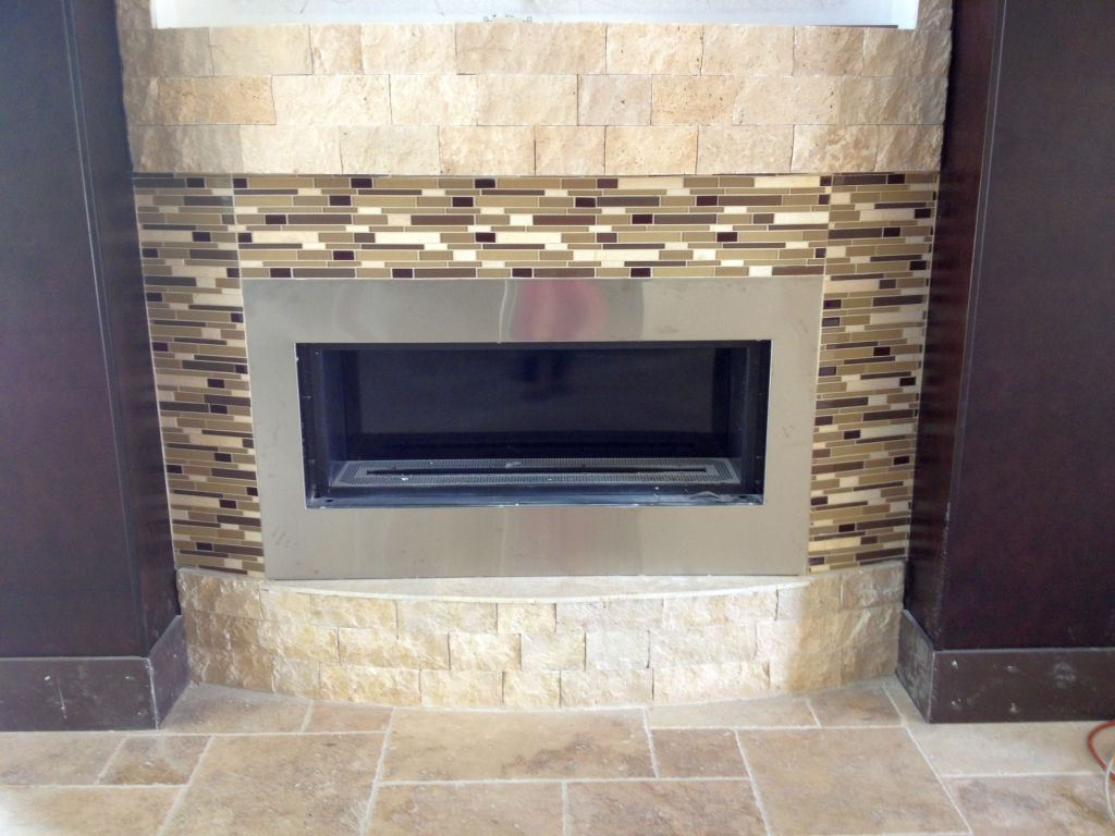 browse 20 elegant modern fireplace designs with glass