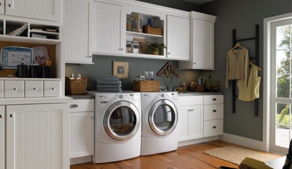 Browse 23 Laundry Room Design Ideas Medium