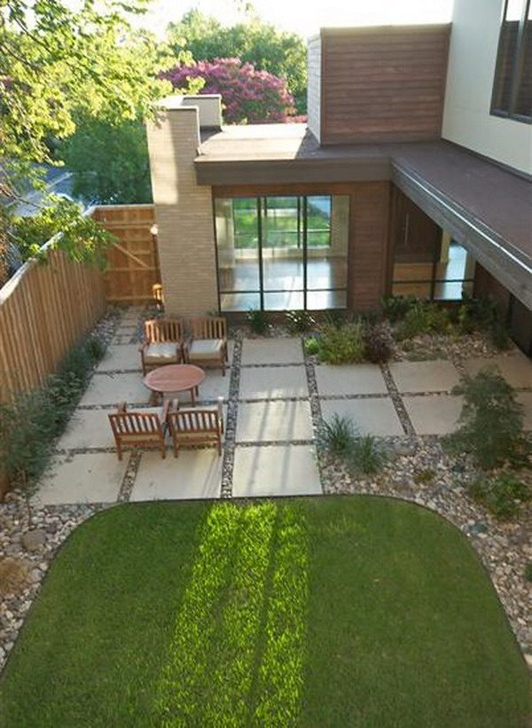 Browse 5 Fantastic Patio Flooring Ideas