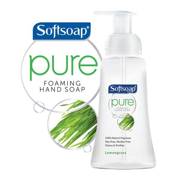 Browse Amazoncomsoftsoap Pure Foaming Hand Soap Fresh 8 Medium