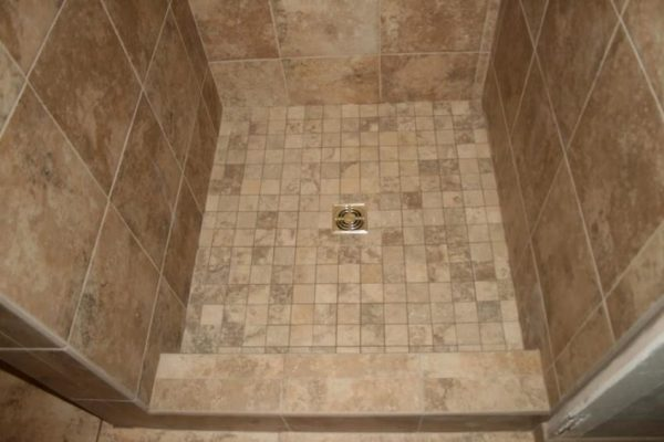 Browse Best Tile For Shower Floor Best Bathroom Designs Tile For Medium