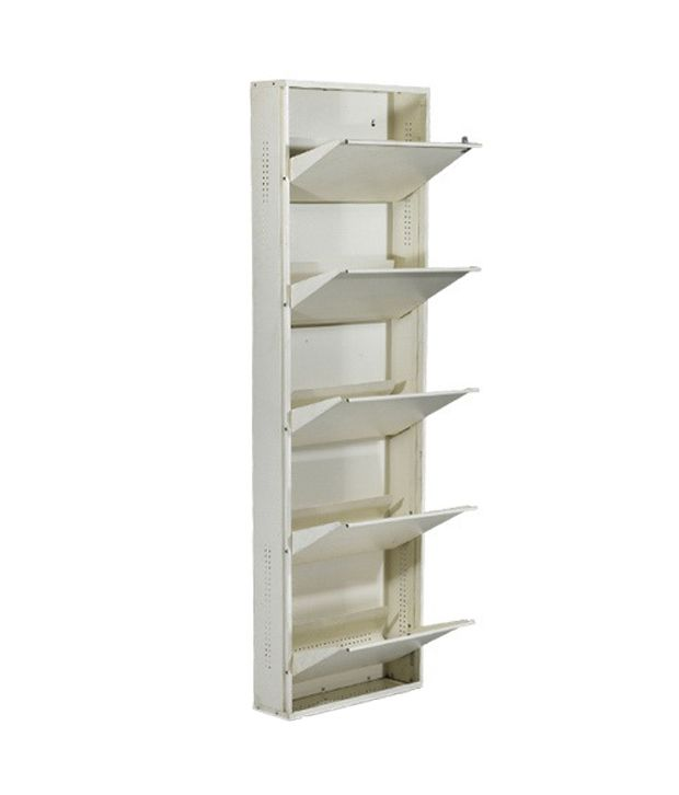 browse buy shoe den wall mounted shoe rack 5 level on snapdeal
