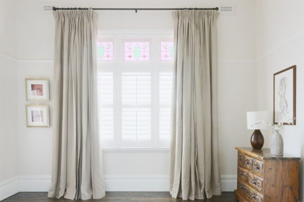 Browse Curtains Over Wooden Shutterscurtain Menzilperdenet Medium