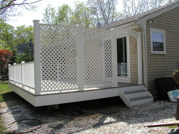 Browse Deck Lattice Will Upgrade Your Deck Attractiveness And Medium
