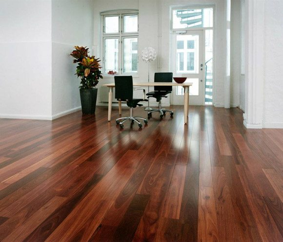 Browse Dispelling The Myth Solid Hardwood Flooring   Underfloor Medium