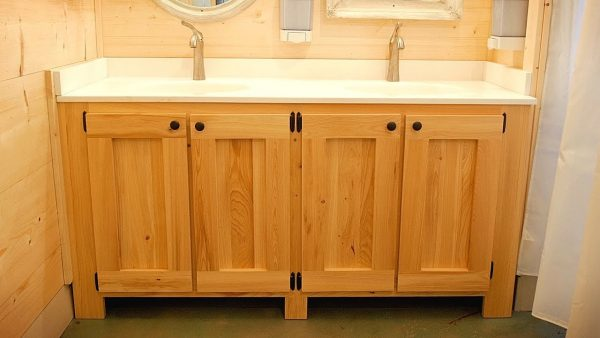 Browse How To Build A Bathroom Vanitywoodworking Diy Youtube Medium