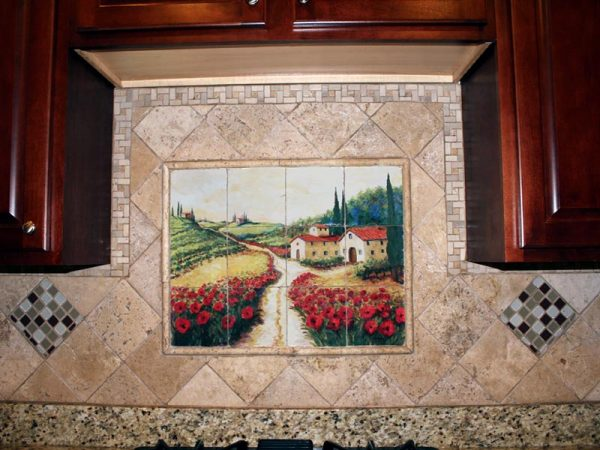 Browse Kitchen Backsplash Ideas Medium