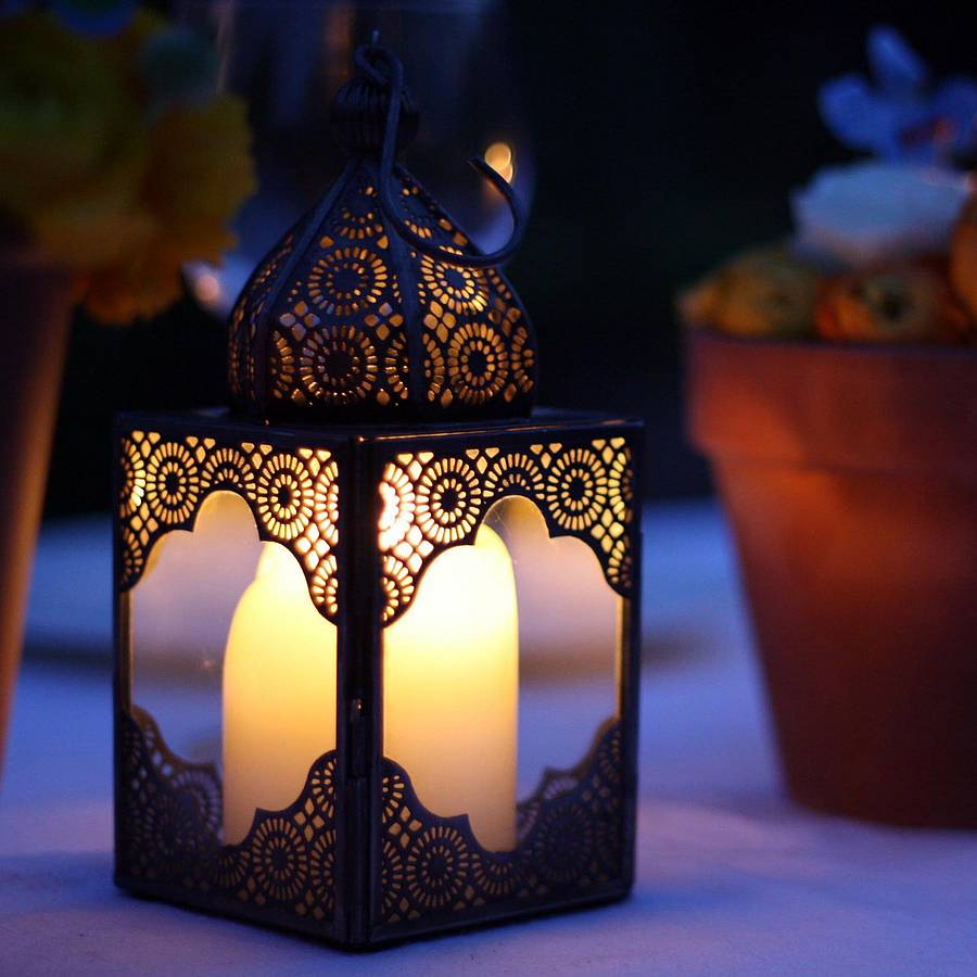 browse moroccan lantern by the wedding of my dreams