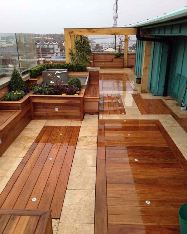 Browse Outdoor Flooring Ideas Medium
