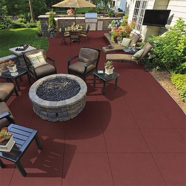 Browse Rubber Outdoor Tiles Patiohome Design Ideas Medium