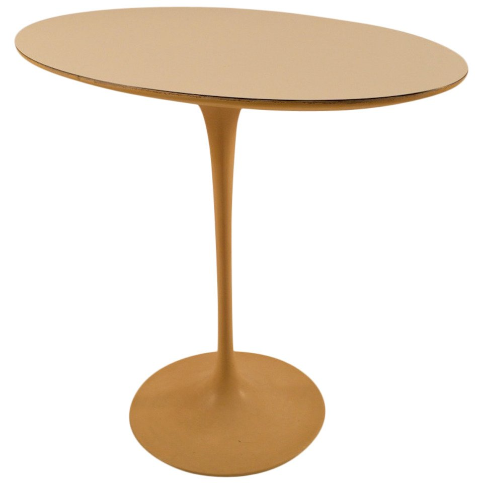 browse saarinen for knoll oval table for sale at 1stdibs