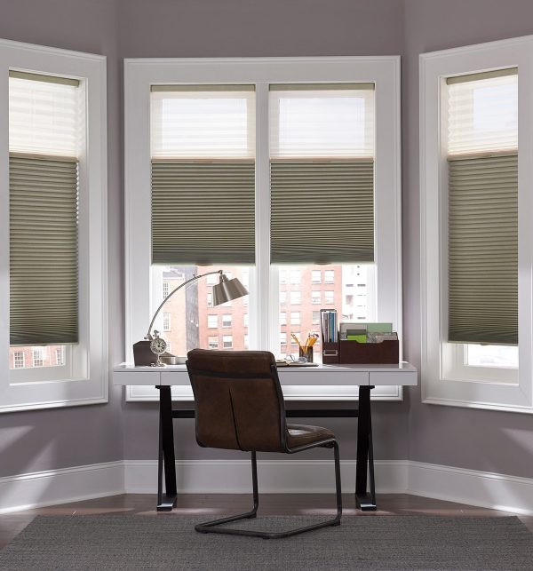 Browse The Ultimate Guide To Blinds For Bay Windows The Medium