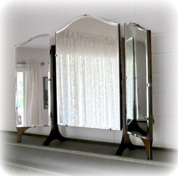 Browse Three Way Vanity Mirrorinovation   Decorations All Medium