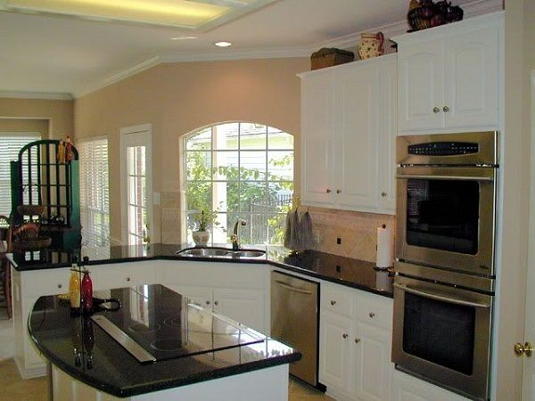 Browse Uba Tuba Granite Counter Tops Tips For Including The In Medium