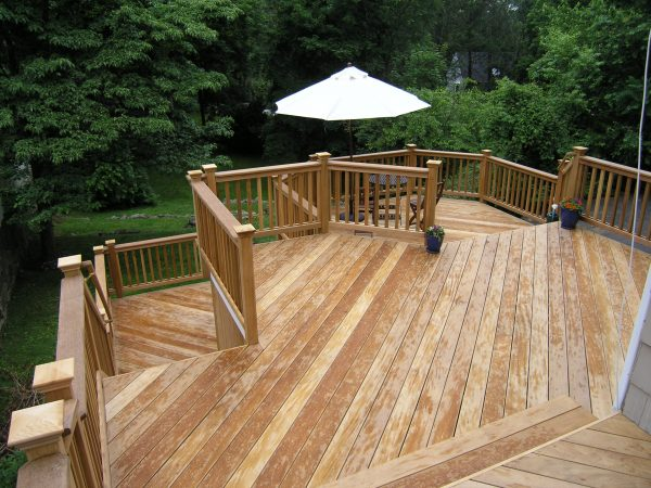 Browse Uncategorizedcustom Decks Of Fairfield County Medium