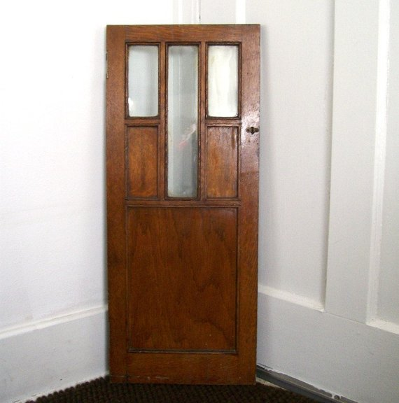 Browse Vintage 1930s Cabinet Door Architectural Salvage 33 Medium