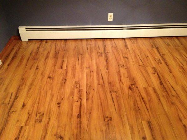 Browse Wide Plank Knotty Pine Laminate Flooring Medium