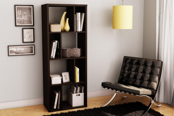 Clever 12 Collection Of Glass Shelves Living Room Medium