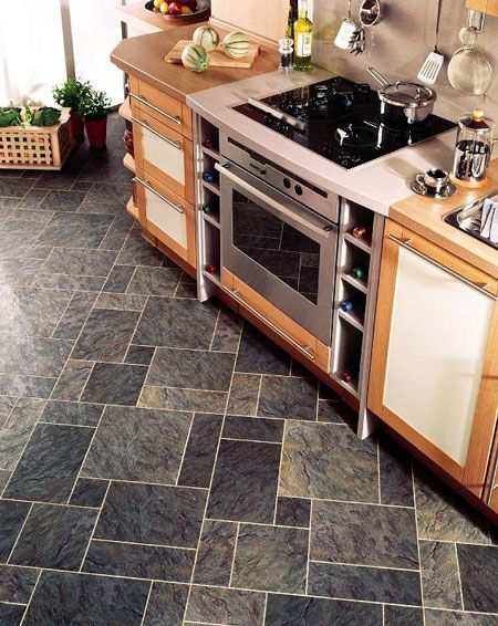 Clever 17 Best Images About Slate Floor Room Designs On Medium