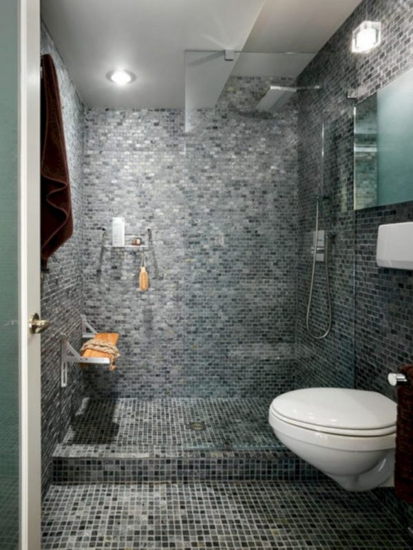 Clever 24 Best Small Bathrooms Design With Shower Ideas  24 Spaces Medium