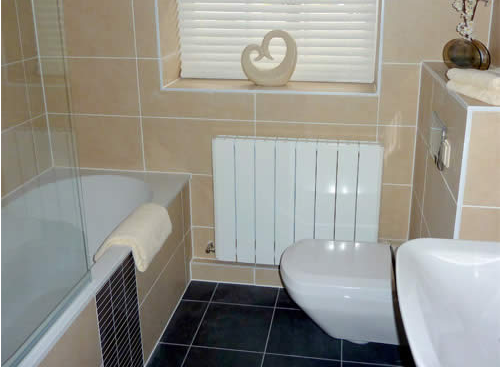 Clever 3 Tiling Ideas For A Small Bathroomtarget Tiles Blog Medium