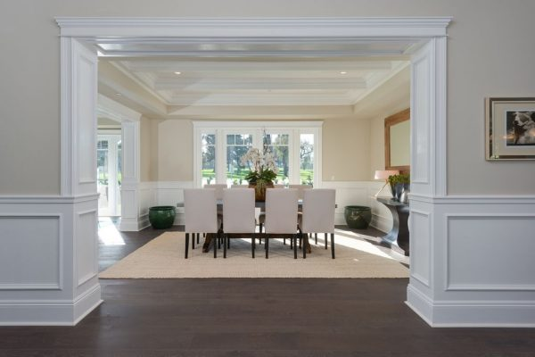 Clever 7  Wainscoting Styles To Design Every Room For Your Next Medium