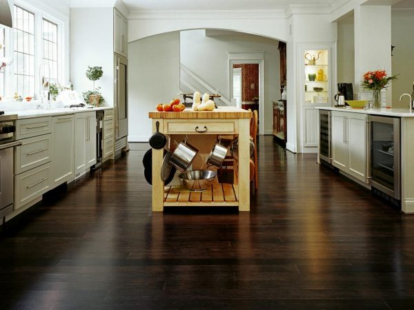 Clever An Easy Guide To Kitchen Flooring Medium